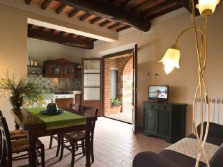Podere Campaini appartamento Tulipano - Villamagna vacation rentals