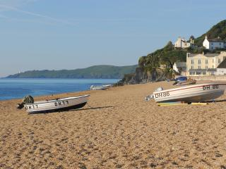 9 At the Beach located in Torcross, Devon - Salcombe vacation rentals