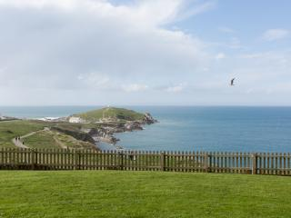 Headland View Apartment, Newquay located in Newquay, Cornwall - Newquay vacation rentals