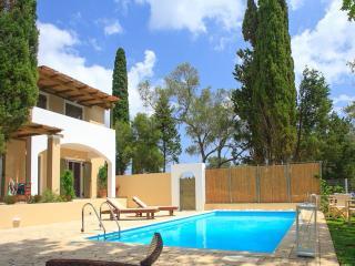 Villa Haris - Gastouri vacation rentals