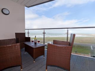 8 Ocean Gate located in Newquay, Cornwall - Newquay vacation rentals