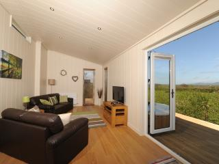 Diamond Lodge located in Cheddar, Somerset - Cheddar vacation rentals