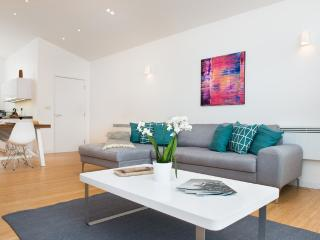 Una Argentum 63 located in St Ives, Cornwall - Saint Ives vacation rentals