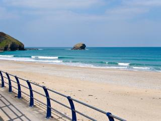 Waters Edge, Portreath located in Portreath, Cornwall - Portreath vacation rentals