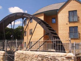 The Waterwheel Apartment located in Charlestown, Cornwall - Saint Austell vacation rentals