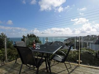 Whitehorses located in Carbis Bay, Cornwall - Saint Ives vacation rentals