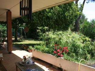 villa 15 km from rome with pool - Sacrofano vacation rentals