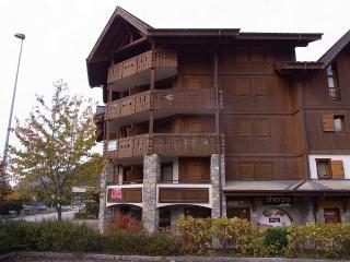 Two Bedroom Chalet - Samoëns vacation rentals