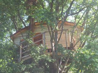 Nice Tree house with Balcony and Parking - Voulangis vacation rentals
