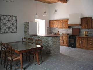 Nice House with A/C and Television - Lezignan-Corbieres vacation rentals
