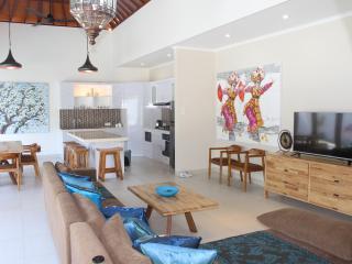 Villa Aroma Sanur Pool Sleeps 8 - Sanur vacation rentals