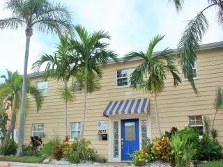 Nautical Landings - Gorgeous Gulf-front condos! - Dunedin vacation rentals