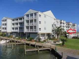 MARCH 3 NIGHT STAY-MARCH 23-MARCH 25=$628.39-JUBILEE LANDING 107 - Orange Beach vacation rentals
