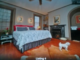 Philly's best Master bedroom walk to all sites rm3 - Philadelphia vacation rentals
