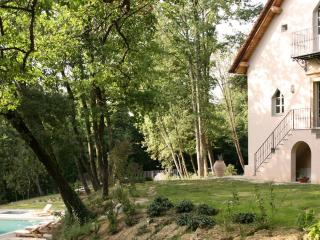 Villa Il Casolare, Tuscany luxury - Palaia vacation rentals
