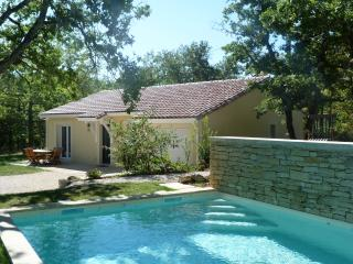 Nice Villa with Internet Access and Dishwasher - Luzech vacation rentals