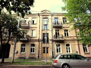 2 bedroom Apartment with Internet Access in Vilnius - Vilnius vacation rentals