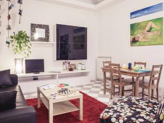 BeBeep - flat in an ancient and seraphic building - Bologna vacation rentals