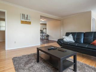 Fabulous Home | Close to EVERYTHING - Burlington vacation rentals