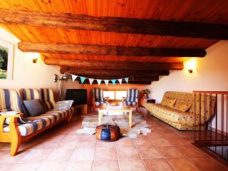 The School - Salas de Pallars vacation rentals