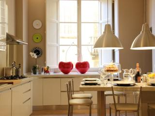 Stylish Modern Apt in Lucca historical  center - Lucca vacation rentals