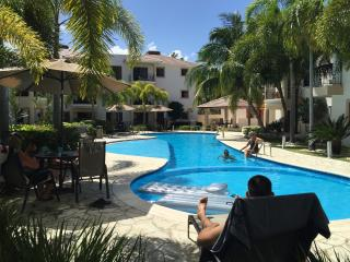 Spacious 2BR condo located in Rosa Hermosa! - Bavaro vacation rentals