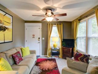 Cozy fully furnished 1 bedroom apartment - Jacksonville vacation rentals