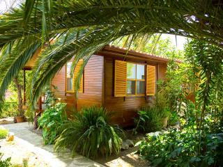 Komfortabler 3-Zi-Bungalow in mediterranem Garten - Cirali vacation rentals