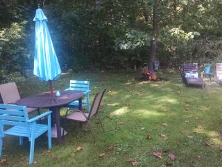 Nice Studio with Parking and Patio - Wooster vacation rentals