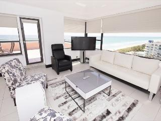 Miami Beach 1501 Oceanfront 2 Bedroom Gorgeous Suite - Miami Beach vacation rentals