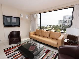 Miami Beach 703 Ocean Direct Spacious and Newly Decorated - Miami Beach vacation rentals