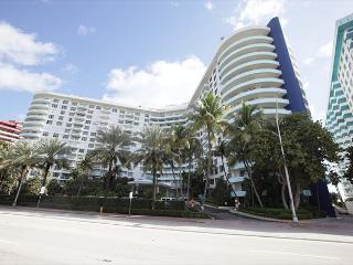 Seacoast Tower Ocean Front Miami Beach 1024 - Miami Beach vacation rentals