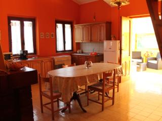Cozy 3 bedroom Townhouse in Isola di Sant Antioco - Isola di Sant Antioco vacation rentals