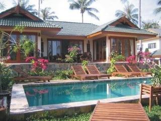 grand deluxe 4 bedroom villa in idyllic samui - Koh Samui vacation rentals