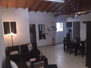 D1Amazing 1 bedroom apt in Laurels - Medellin vacation rentals