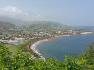 Stunning Views - Luxury New 2Bd Condo - Open Plan - Basseterre vacation rentals