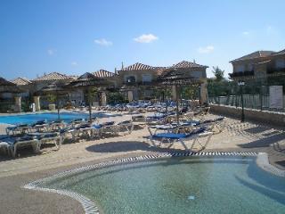 Luxury 3 Bedroom villa in Boavista Golf Resort - Lagos vacation rentals