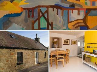 Bethany by the Sea, self catering holiday cottage - Lossiemouth vacation rentals