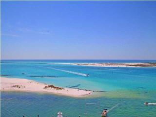 Stunning Emerald Grande Overlooks Gulf of Mexico! - Destin vacation rentals