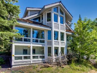 Deluxe dog-friendly, family-friendly home in central location - Carnelian Bay vacation rentals