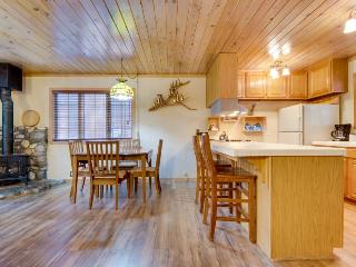 Cozy, dog-friendly home for four nestled among the trees - Carnelian Bay vacation rentals
