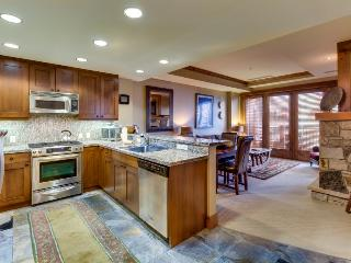 Gorgeous ski-in/ski-out condo with shared hot tub & pool! - Truckee vacation rentals