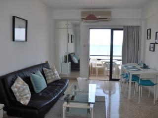 Juliana Seafront Studio - Mackenzie Beach, Larnaca - Larnaca District vacation rentals
