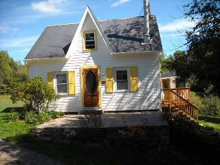 Confederation Homestead - Unique 1866 Log Home - Minden vacation rentals