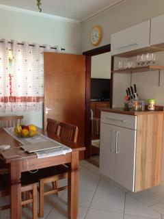 Home sweet home chacara para temporada - Campinas vacation rentals