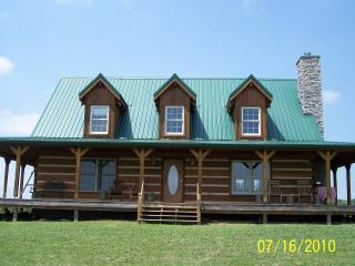 Windy Ridge Cabin - Cynthiana vacation rentals