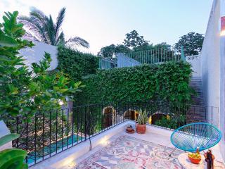 Serenity in the heart of Merida - Merida vacation rentals