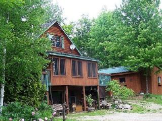 Nice Cottage with Deck and Internet Access - Allenford vacation rentals