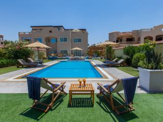 The View Villa - Hurghada vacation rentals