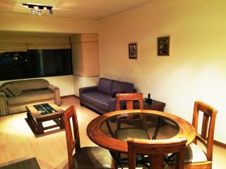 LOVELY GREAT APT+GYM in MIRAFLORES close to Ocean - Lima vacation rentals